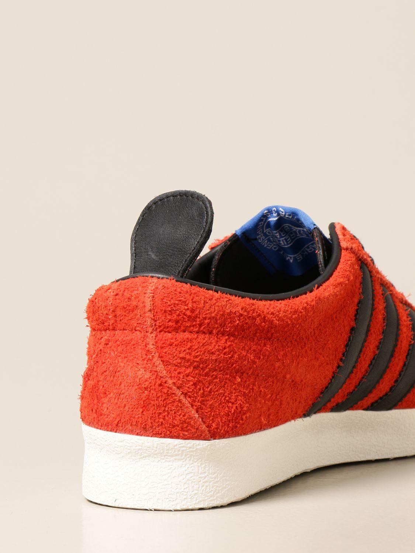 Baskets Adidas Originals: Chaussures homme Adidas Originals orange 3