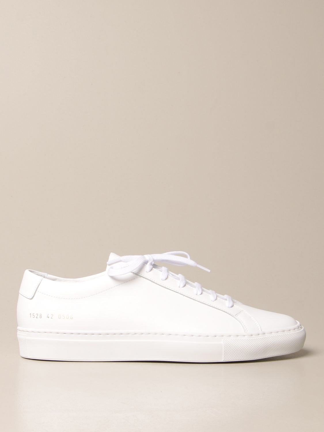 Sneakers Common Projects: Sneakers herren Common Projects weiß 1