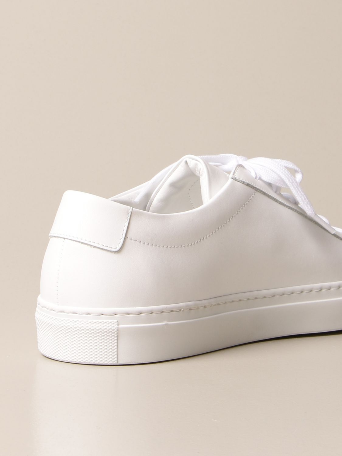 Sneakers Common Projects: Sneakers herren Common Projects weiß 3