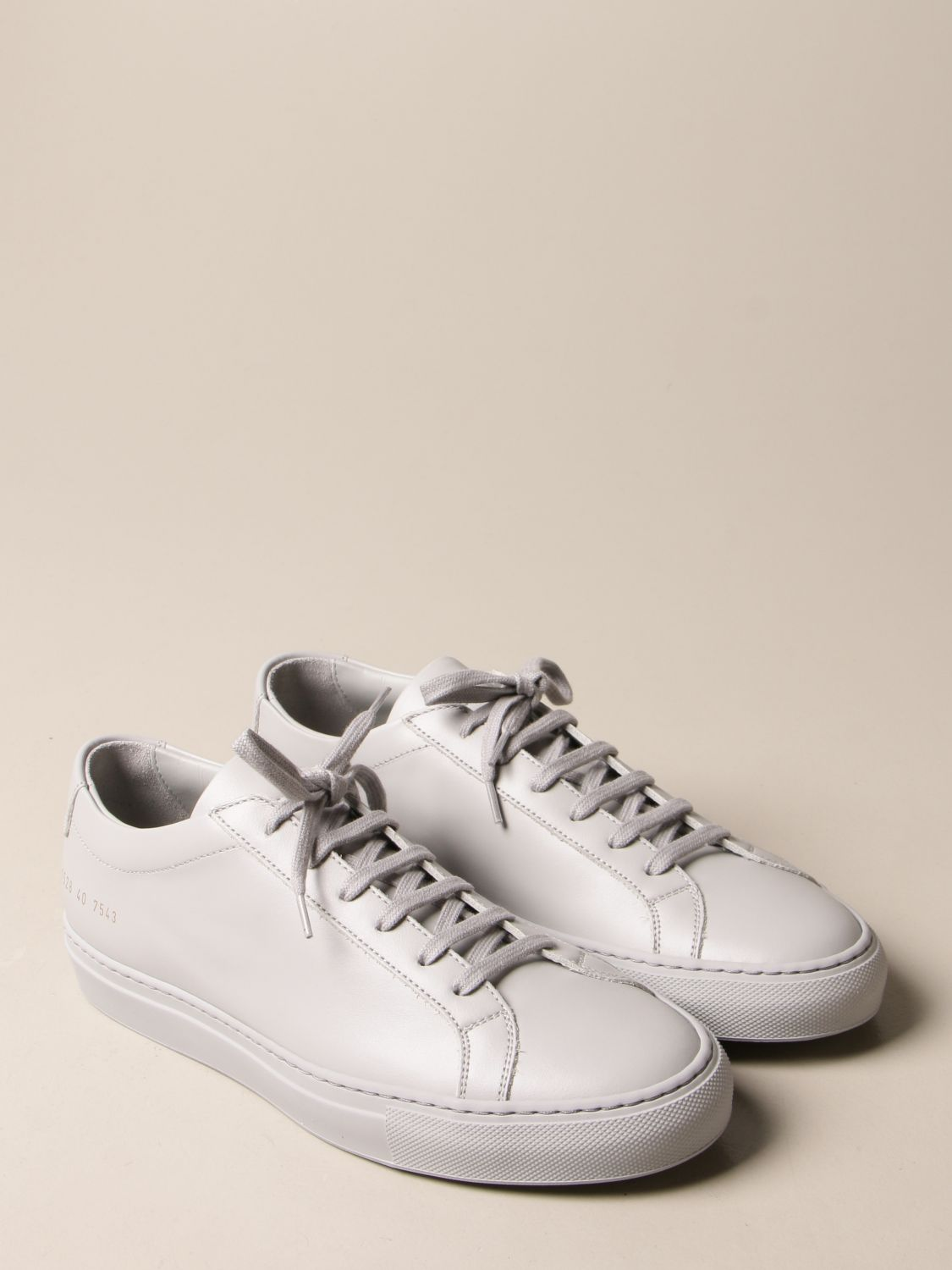 Sneakers Common Projects: Sneakers herren Common Projects grau 2