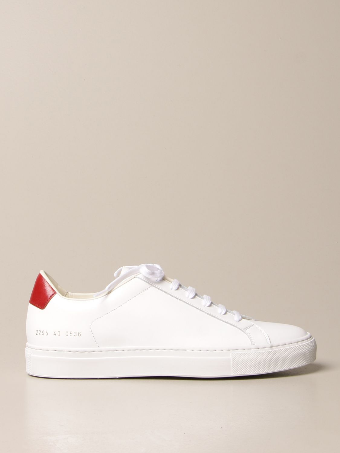 Sneakers Common Projects: Sneakers herren Common Projects weiss 2 1