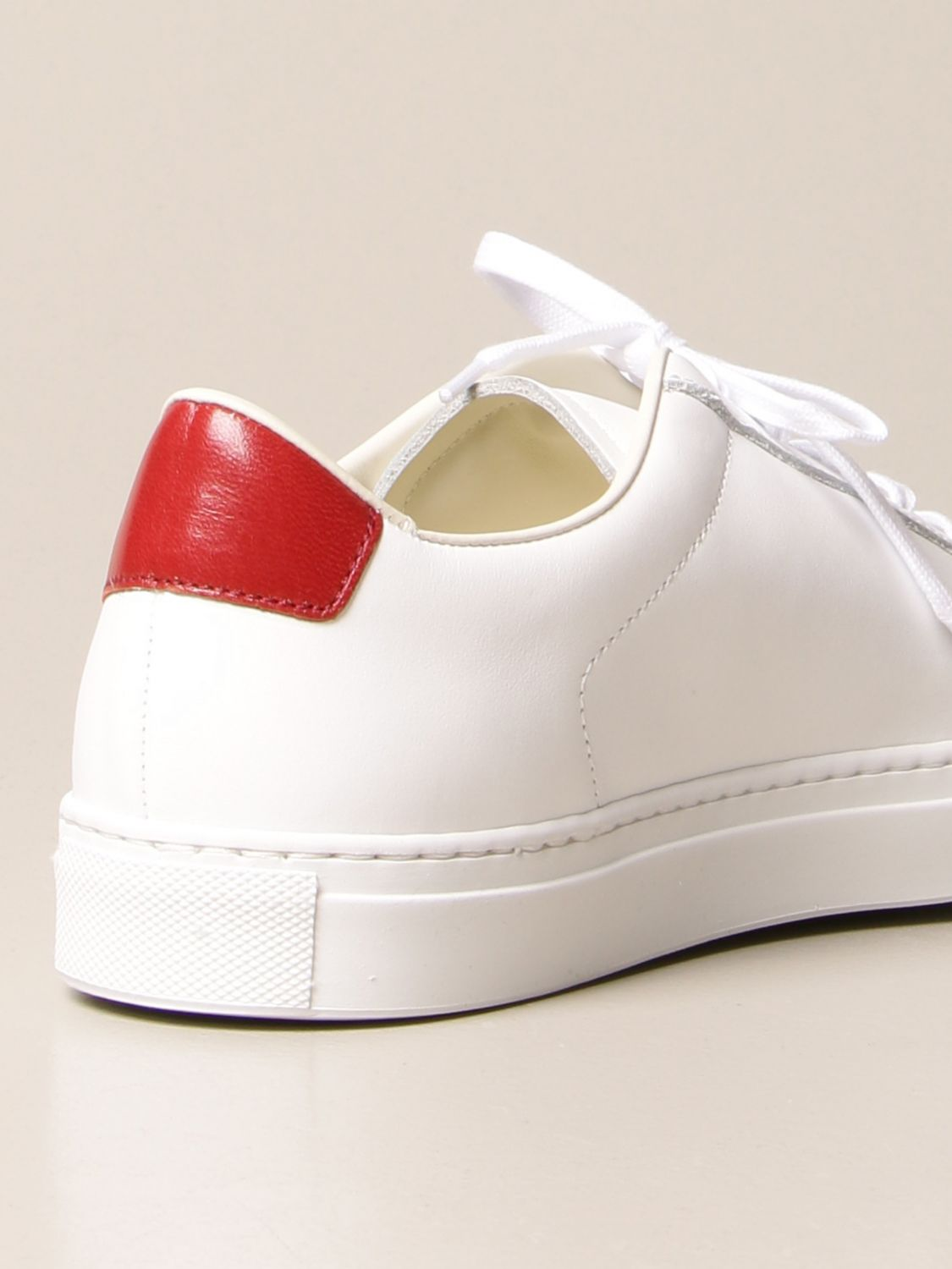 Sneakers Common Projects: Sneakers herren Common Projects weiss 2 3