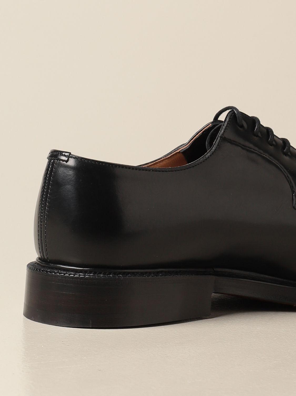 Brogue shoes Church's: Brogue shoes men Church's black 3