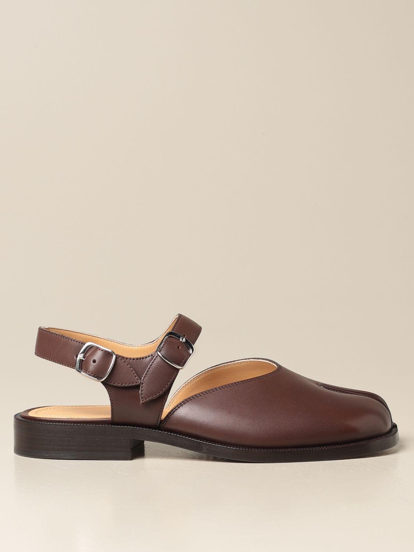Sandals Maison Margiela: Shoes men Maison Margiela brown 1