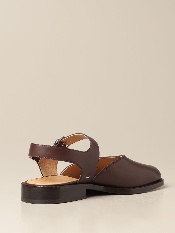 Sandals Maison Margiela: Shoes men Maison Margiela brown 3