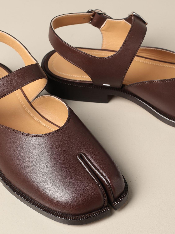 Sandals Maison Margiela: Shoes men Maison Margiela brown 4