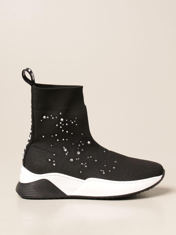 Zapatos Balmain: Zapatos niños Balmain negro 1