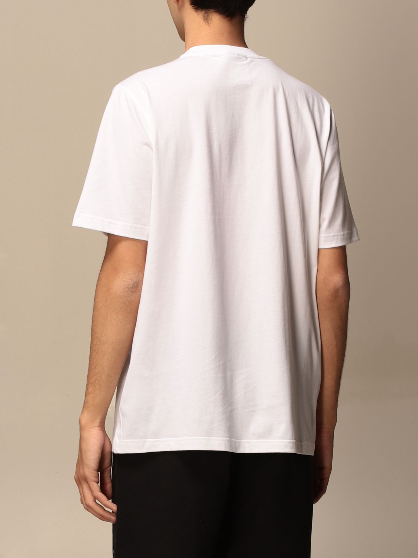 T-shirt Adidas Originals: T-shirt men Adidas Originals white 2