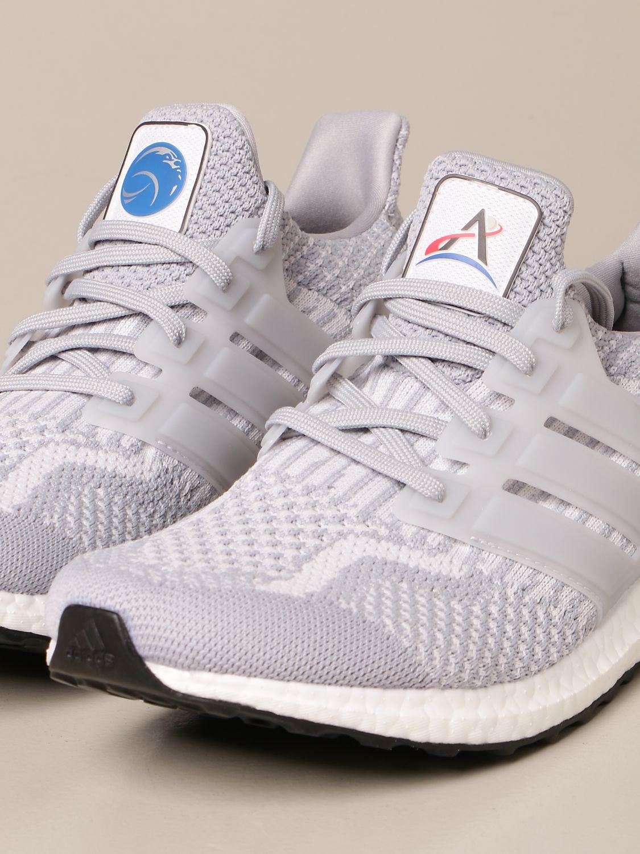 Baskets Adidas Originals: Baskets homme Adidas Originals gris 3