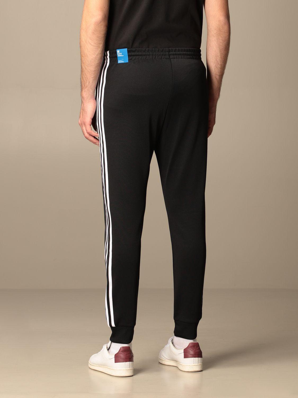 Pants Adidas Originals: Adidas Originals jogging trousers with logo black 3