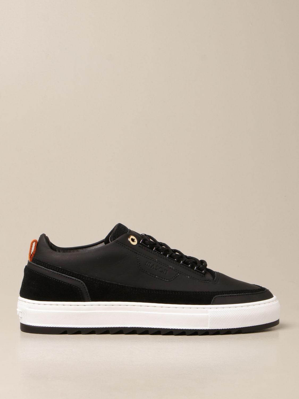 Sneakers Mason Garments: Sneakers herren Mason Garments schwarz 1