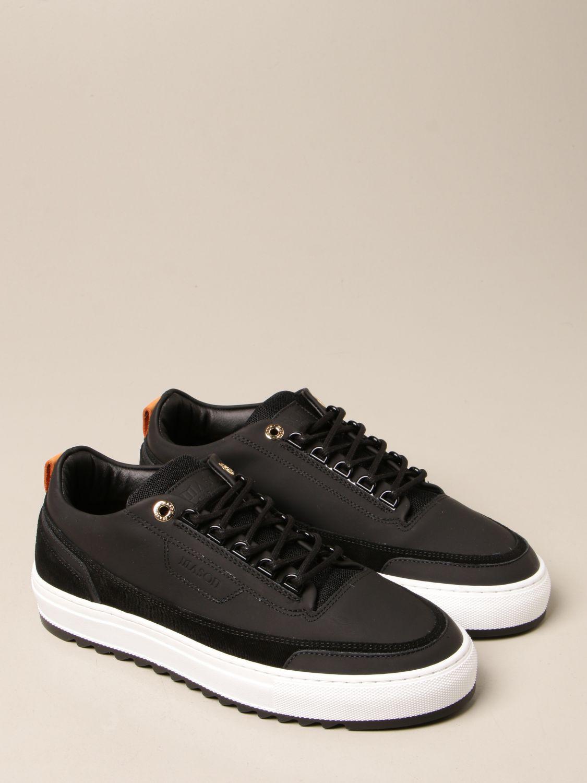 Sneakers Mason Garments: Sneakers herren Mason Garments schwarz 2