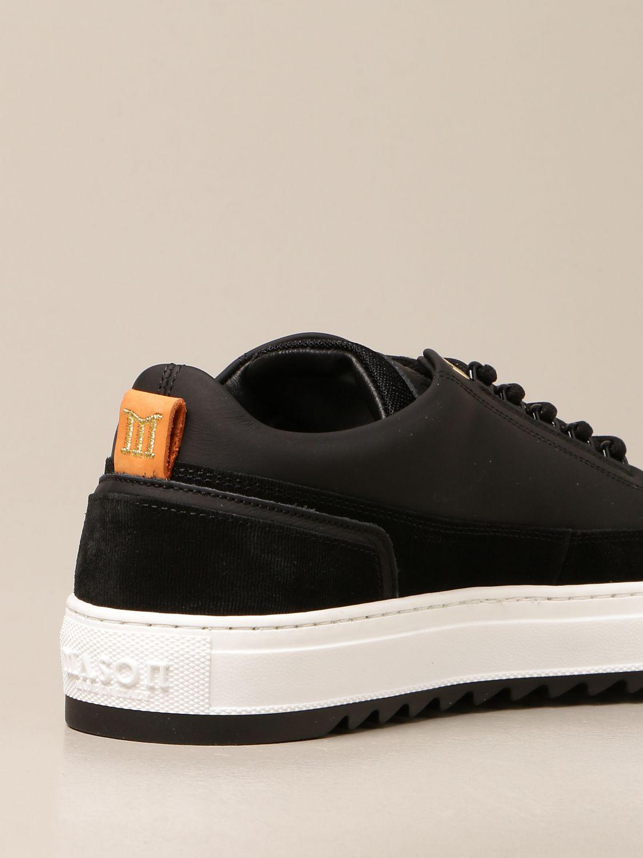 Sneakers Mason Garments: Sneakers herren Mason Garments schwarz 3