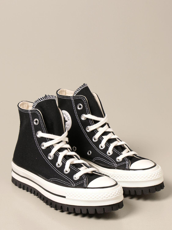 Спортивная обувь Converse Limited Edition: Обувь Мужское Converse черный 2