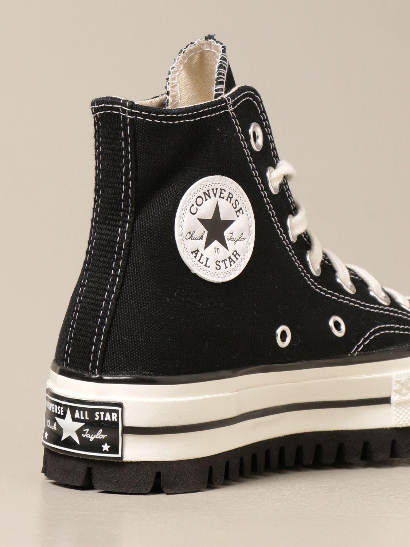 Спортивная обувь Converse Limited Edition: Обувь Мужское Converse черный 3