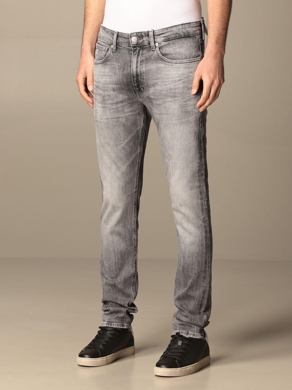 Jeans Calvin Klein Jeans: Jeans men Calvin Klein Jeans grey 3