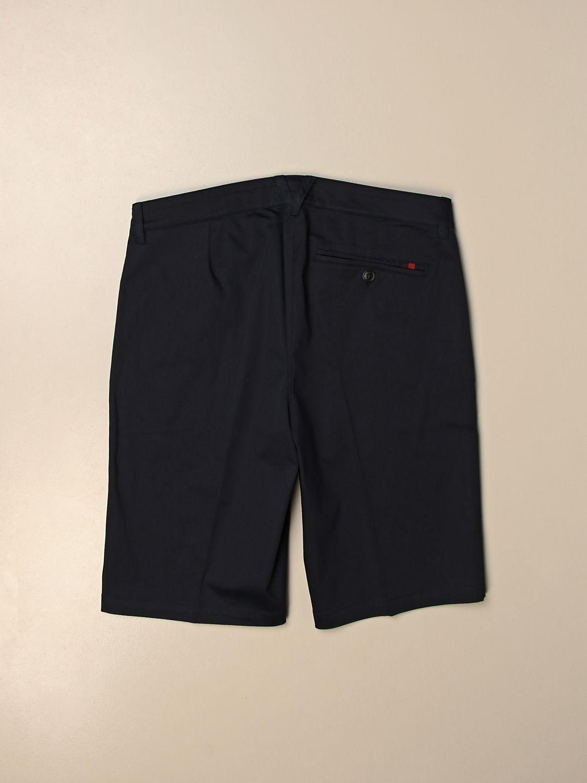 Shorts Woolrich: Shorts kids Woolrich blue 2