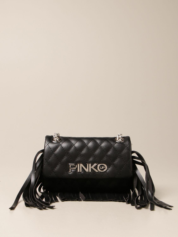 Sac Pinko: Sac enfant Pinko noir 1