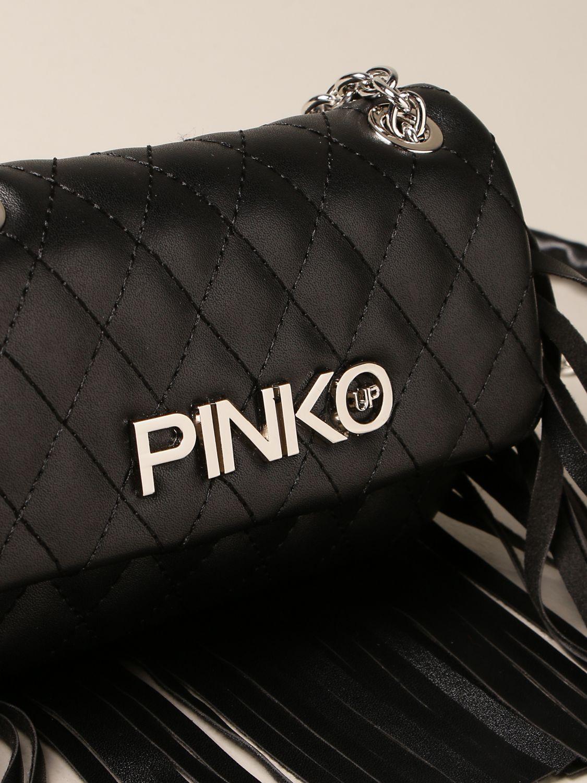 Sac Pinko: Sac enfant Pinko noir 3