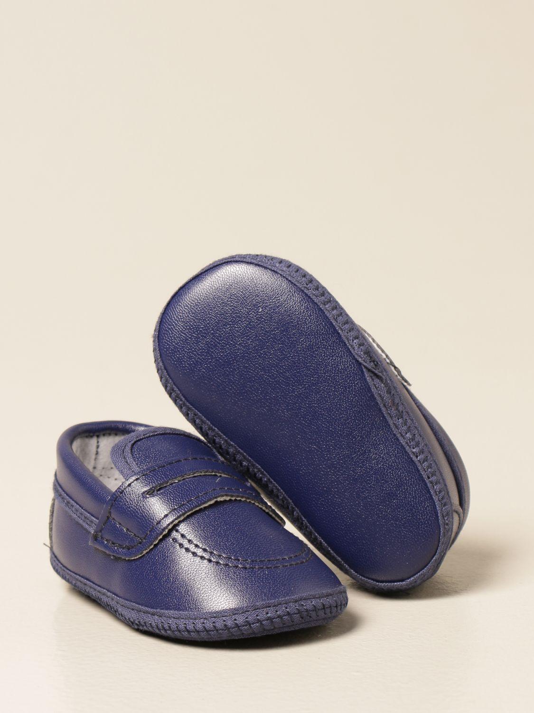 Zapatos Colori Chiari: Zapatos niños Colori Chiari azul oscuro 2