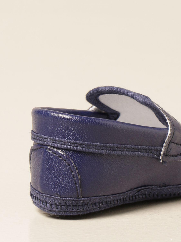 Zapatos Colori Chiari: Zapatos niños Colori Chiari azul oscuro 3