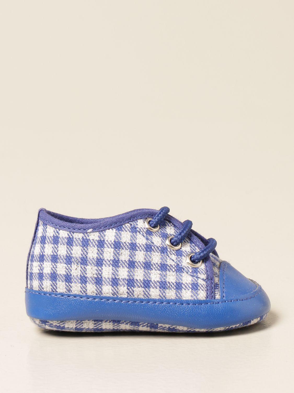 Zapatos Colori Chiari: Zapatos niños Colori Chiari azul claro 1