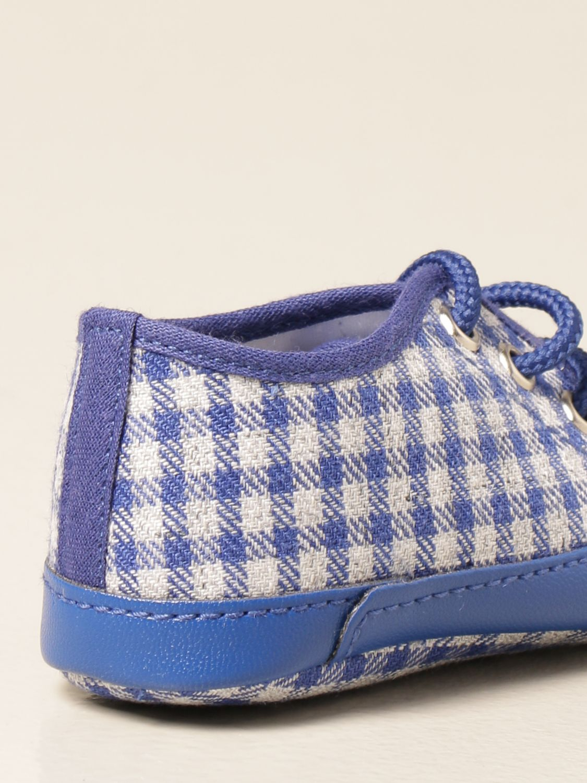 Zapatos Colori Chiari: Zapatos niños Colori Chiari azul claro 3