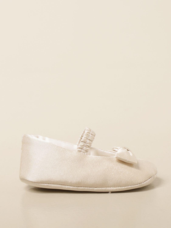 Zapatos Colori Chiari: Zapatos niños Colori Chiari oro 1
