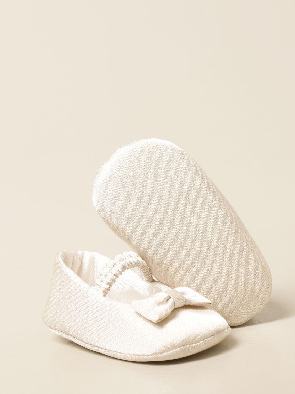 Zapatos Colori Chiari: Zapatos niños Colori Chiari oro 2