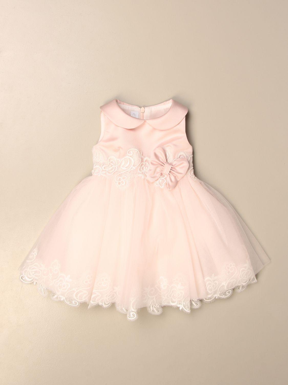 Pelele Colori Chiari: Pelele niños Colori Chiari rosa 1