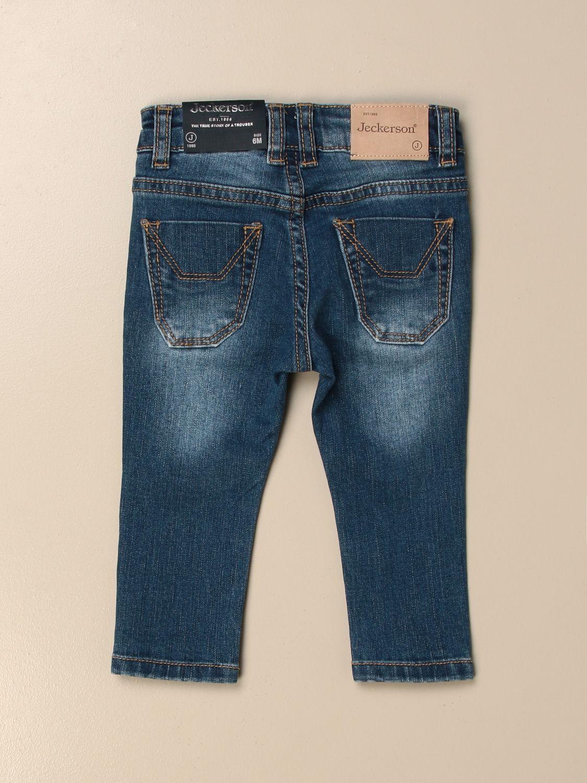 Jeans Jeckerson: Jeans kids Jeckerson denim 2