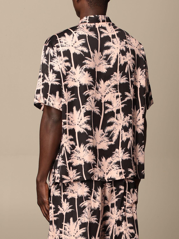 Camisa Laneus: Camisa hombre Laneus negro 3