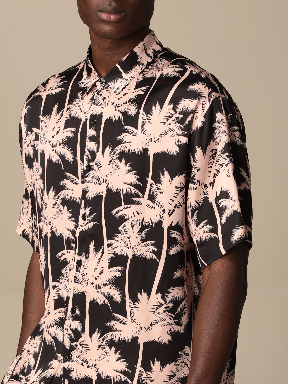 Camisa Laneus: Camisa hombre Laneus negro 4