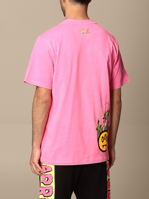 T-shirt Barrow: T-shirt men Barrow pink 2