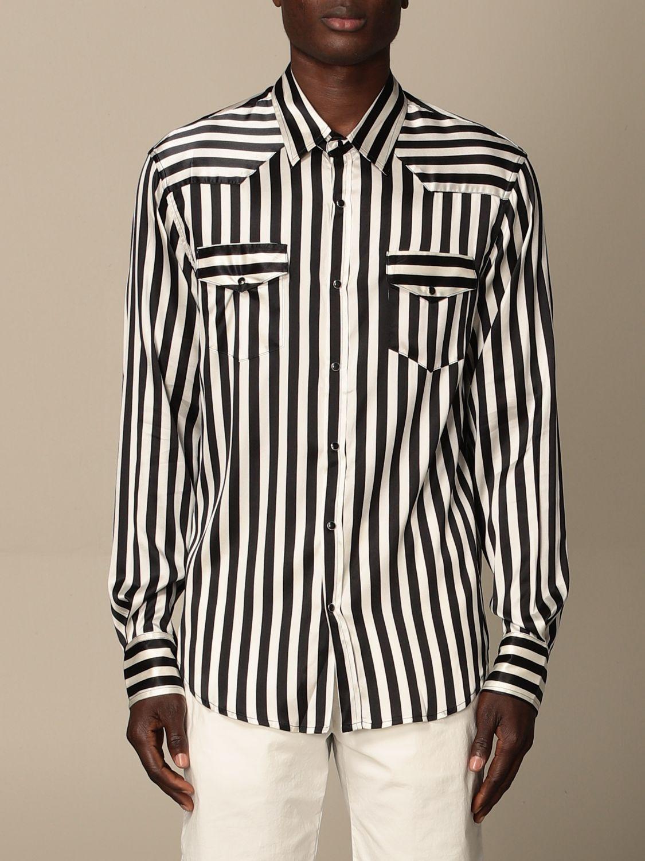 Camisa Laneus: Camisa hombre Laneus blanco 1