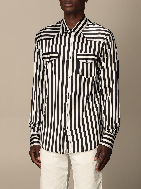 Camisa Laneus: Camisa hombre Laneus blanco 3