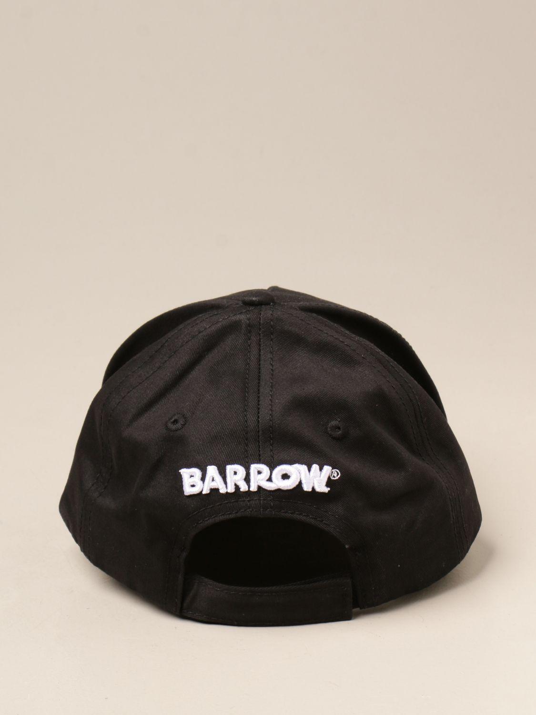Hat Barrow: Hat men Barrow black 3