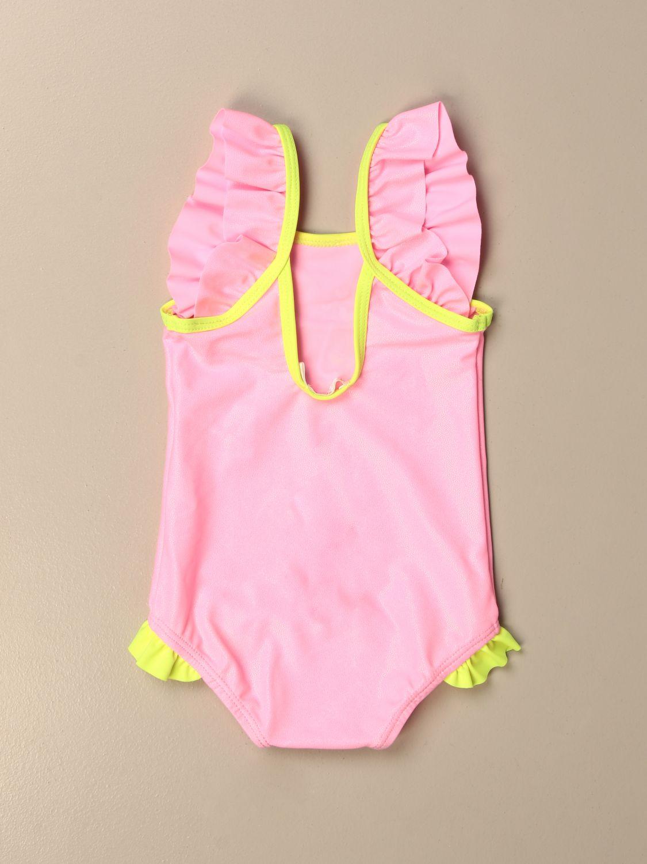泳装 Billieblush: 泳装 儿童 Billieblush 粉色 2