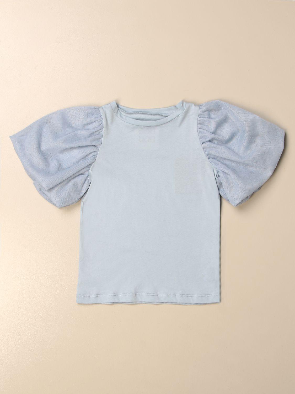 Sweater Douuod: Sweater kids Douuod sky 1