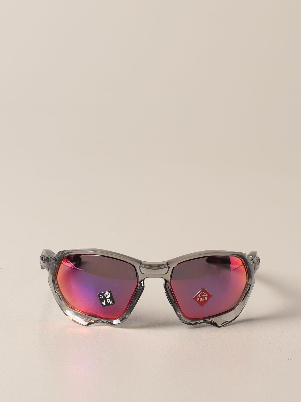 Солнцезащитные очки Oakley: Солнцезащитные очки Мужское Oakley красный 2