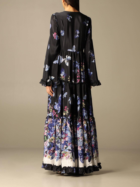 连衣裙 Idda: 连衣裙 女士 Idda 蓝色 2