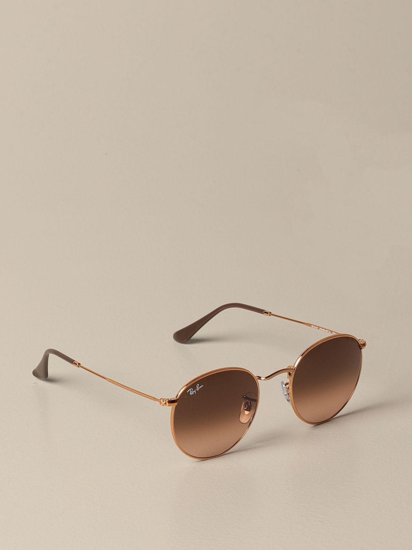 Gafas Ray-Ban: Gafas hombre Ray-ban bronce 1