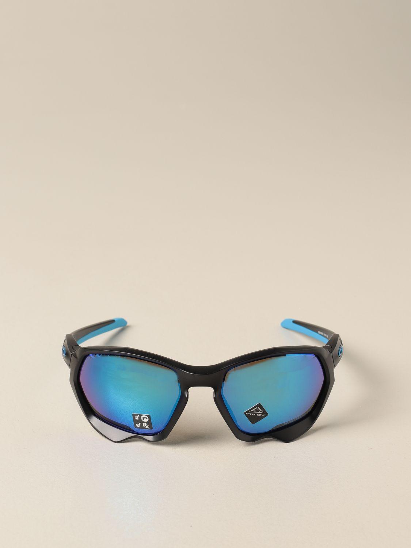 Lunettes Oakley: Lunettes homme Oakley bleu 2