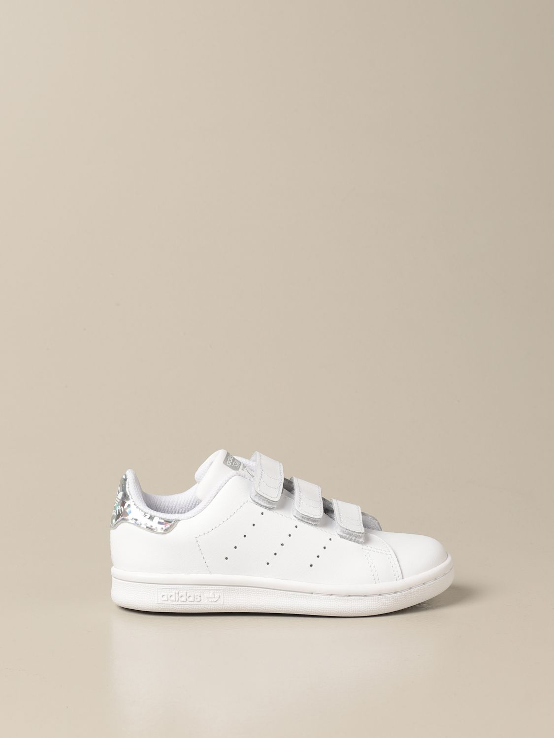 Stan Smith CF Adidas Originals leather sneakers