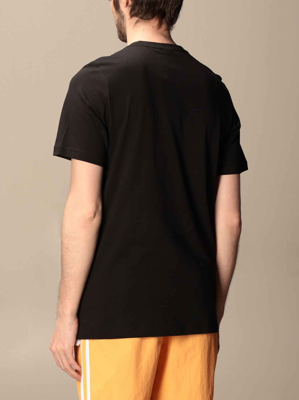 T-shirt Adidas Originals: T-shirt basic Adidas Originals con logo nero 2