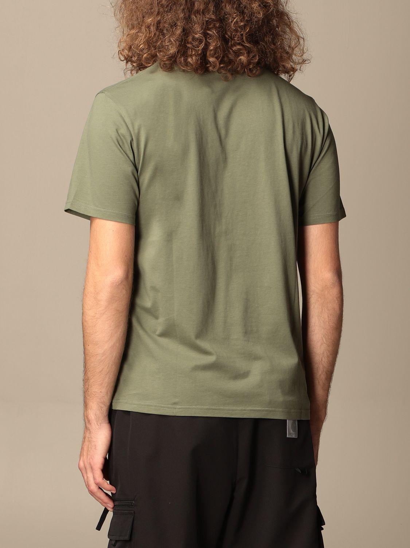 T-shirt Carhartt: T-shirt men Carhartt military 2