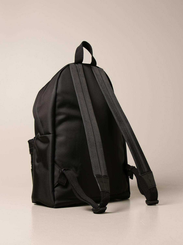 Backpack A.p.c.: Bags men A.p.c. black 2