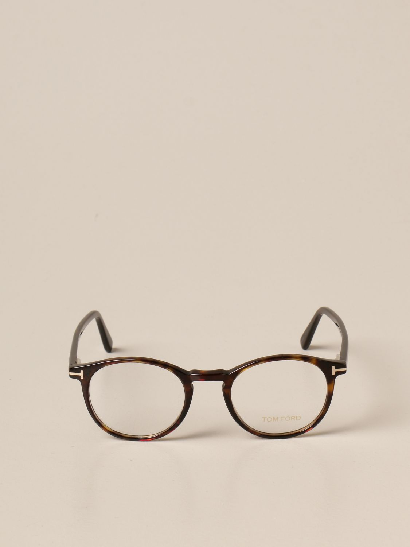 Brille Tom Ford: Brille herren Tom Ford braun 2