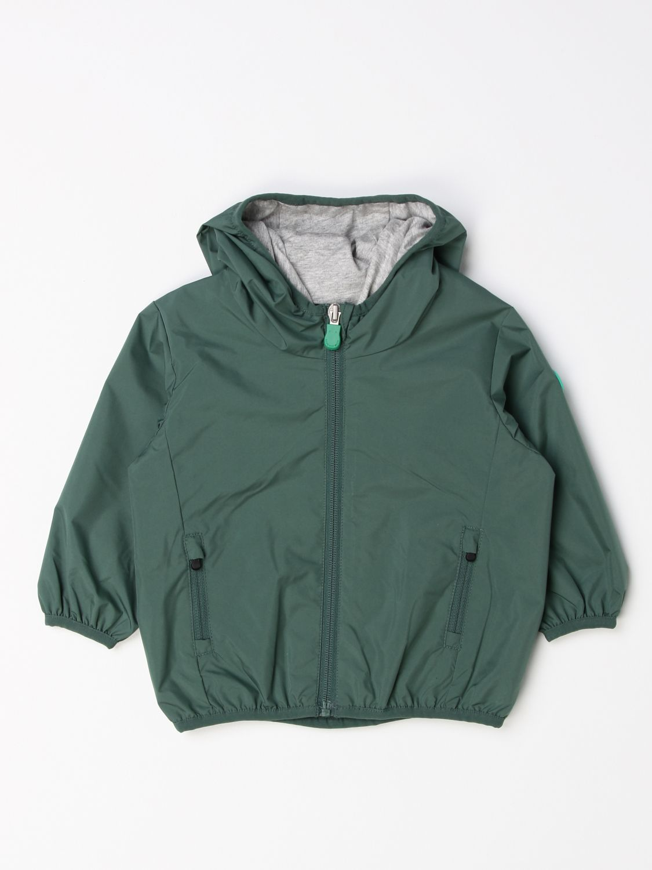 Куртка Save The Duck: Куртка Детское Save The Duck зеленый 1