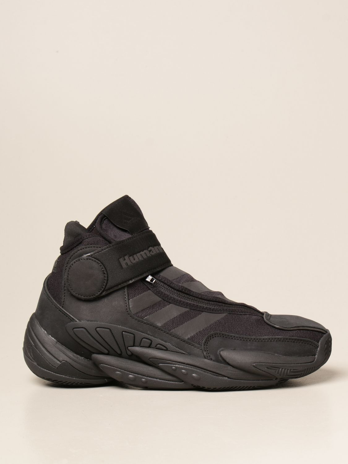 Trainers Adidas Originals By Pharrell Williams: Shoes men Adidas Originals By Pharrell Williams black 1